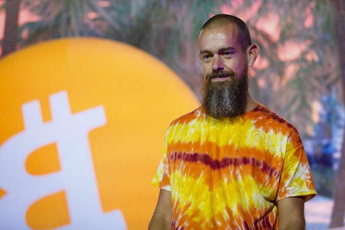 CEO ของ Twitter กำลังพิจารณาสร้างระบบการขุด Bitcoin ขึ้นมาเอง