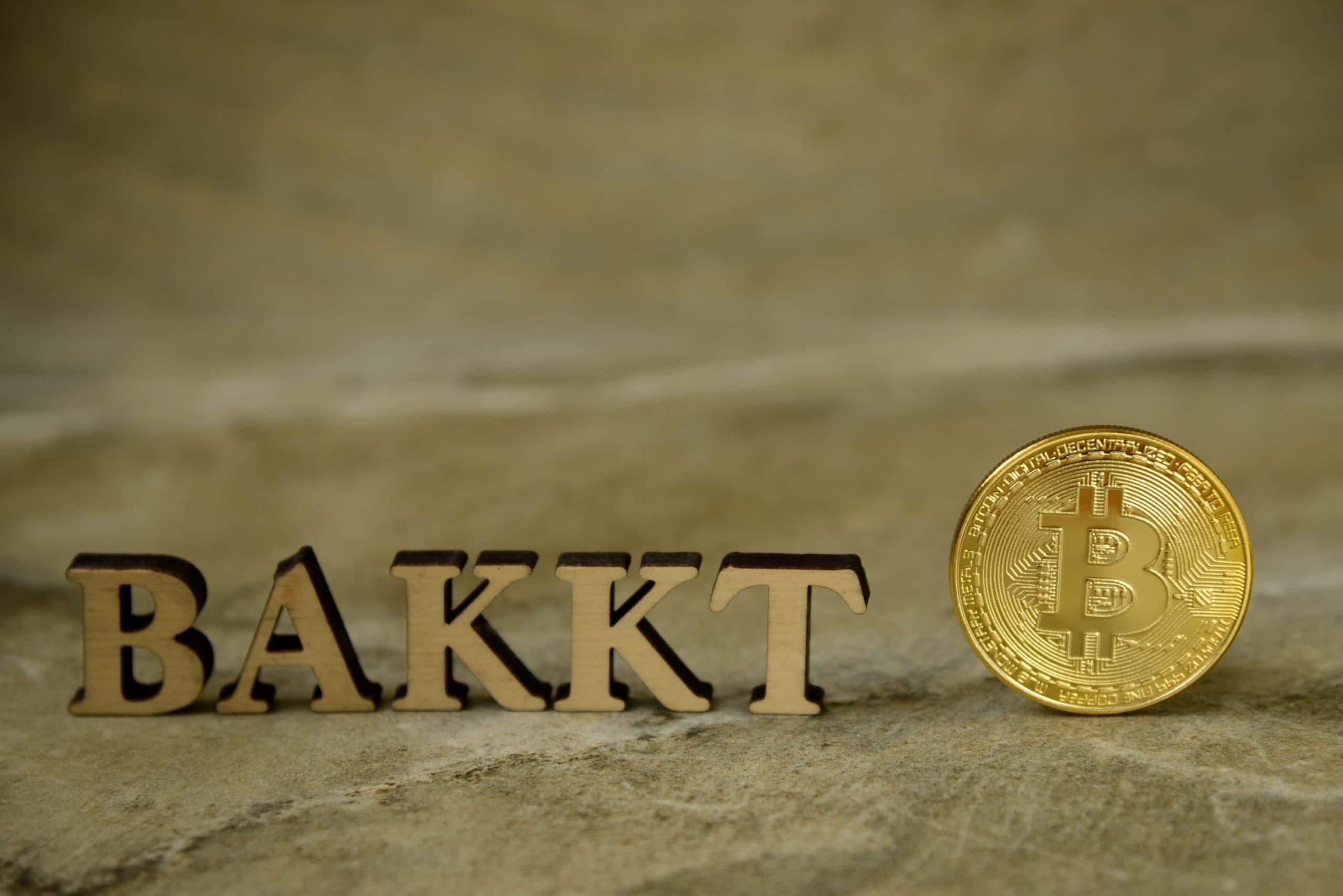 Bakkt: Börsengang einer Bitcoin-Futures-Plattform   BTC-ECHO