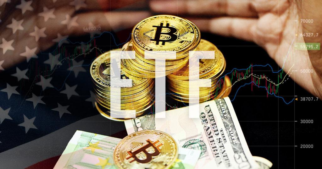 อัตราการเปิด Open Interest ของ Bitcoin Futures พุ่งสูงขึ้นก่อนการเปิดตัว ETF พรุ่งนี้