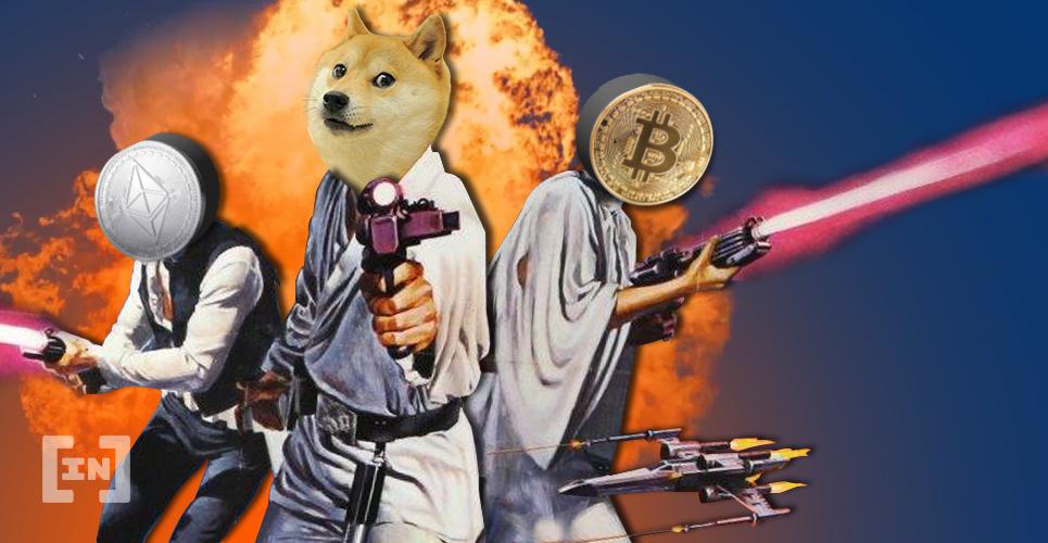 Dogecoin (DOGE) Geri Dönmeye Hazır