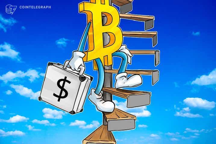 Investidor Bruno Perini guarda Bitcoins para dar aos irmãos quando fizerem 18 anos; saiba quanto poderia render até 2025