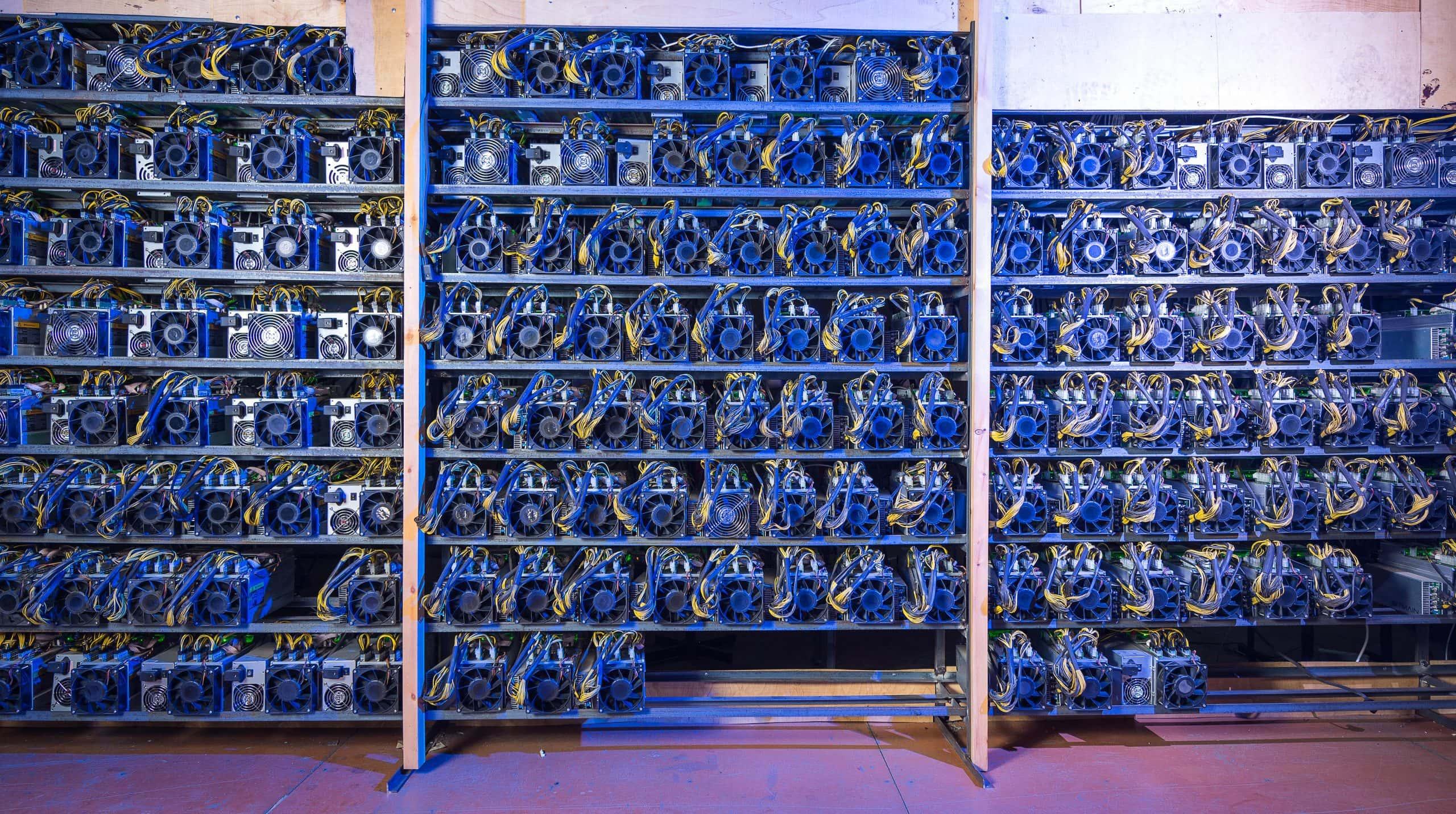 Mining à la Square: Jack Dorsey will nach Bitcoin graben