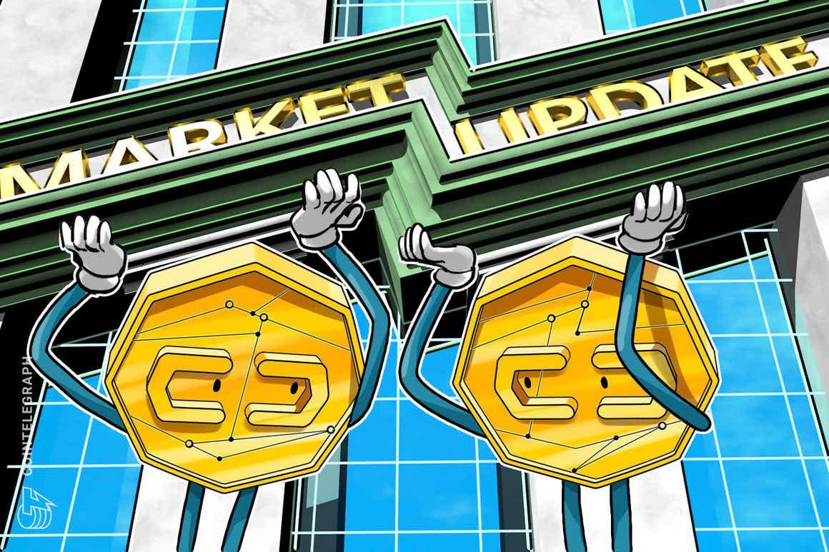 Nuovo record per la chiusura settimanale: 5 cose da osservare in Bitcoin questa settimana