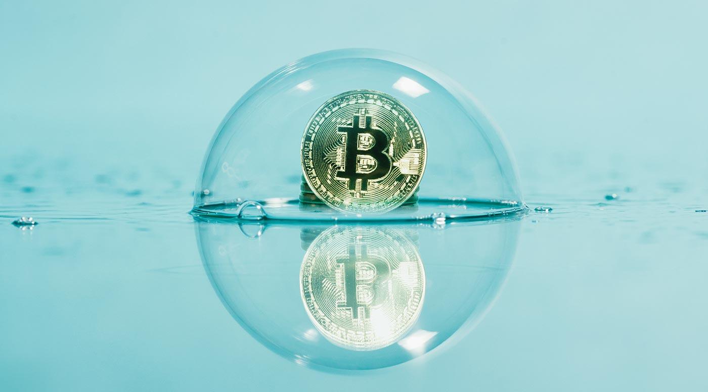 Por que os investidores que previram a crise de 2008 dizem que Bitcoin é uma bolha