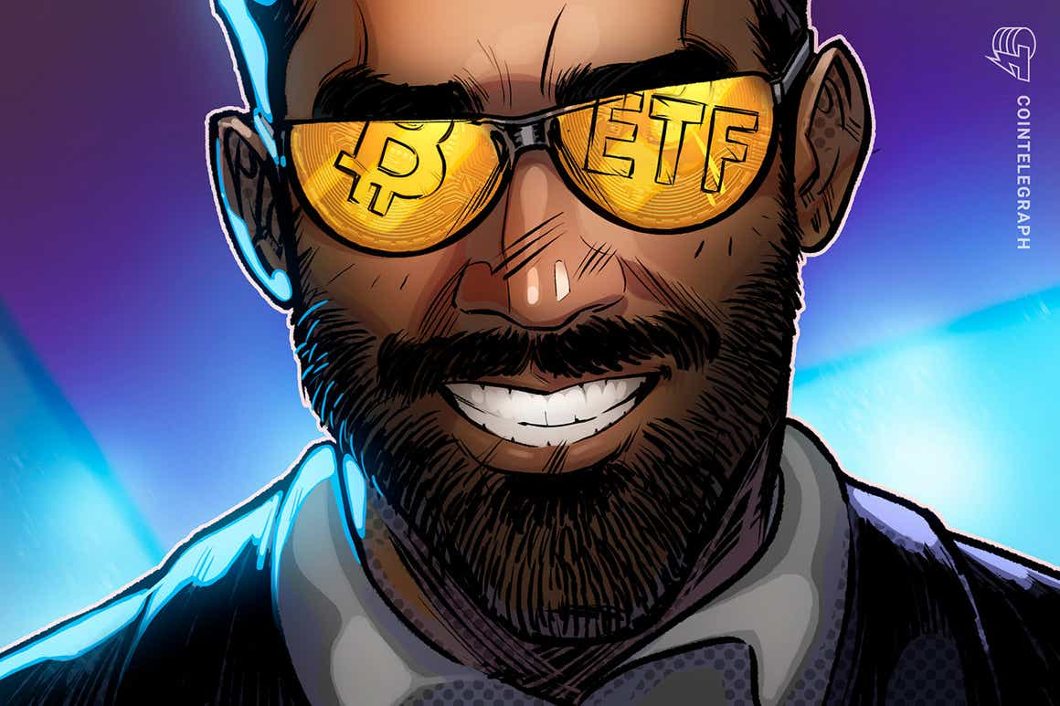 ProShares Bitcoin-ETF: Handel auf New Yorker Börse ab 19. Oktober
