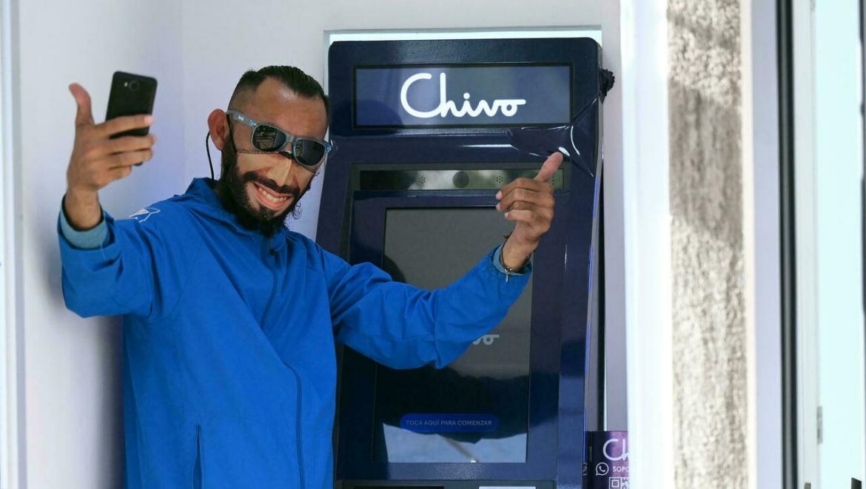 Сальвадорский биткоин-кошелек Chivo зафиксировал более 24 000 транзакций за сутки