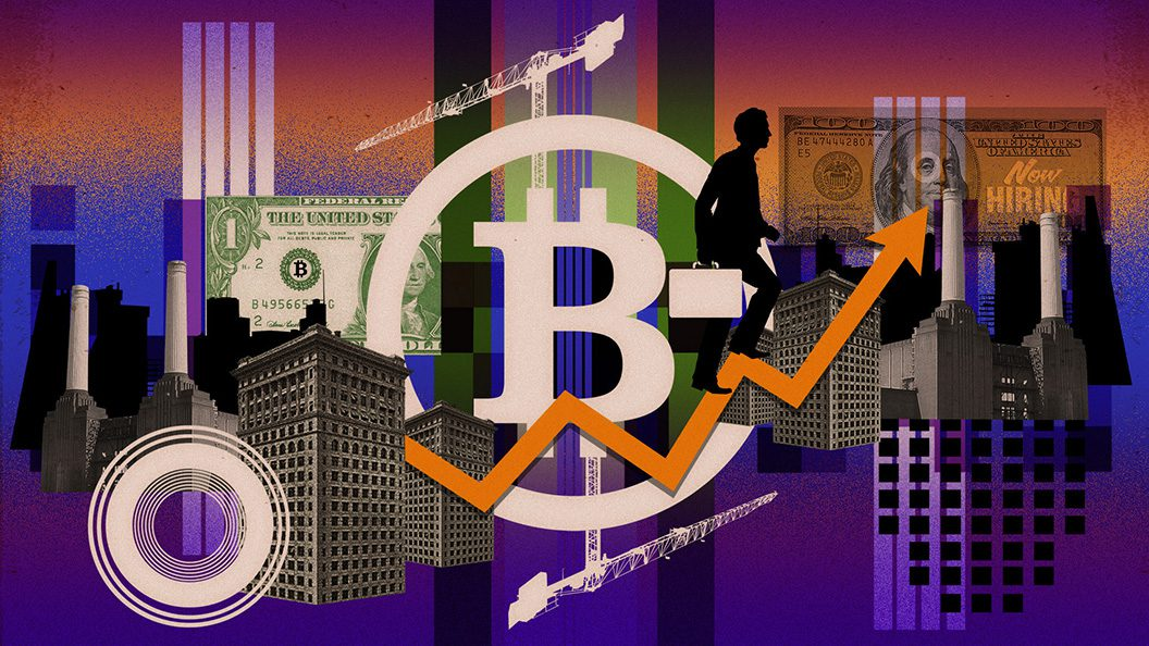 As Bitcoin Inches Towards All-Time High, is the ETF Already Priced In?