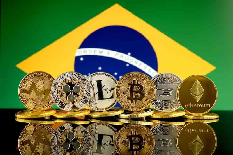 Brazilians purchase over $4 billion worth of crypto in 2021, central bank reveals