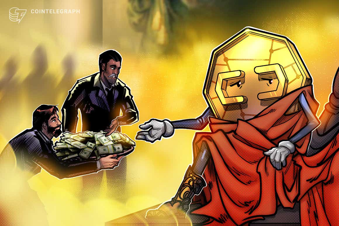 CoinShares: Institutionelle Verwalter halten 72,3 Mrd. US-Dollar in Krypto