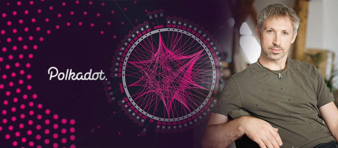 Nhà sáng lập Polkadot (DOT) Gavin Wood công bố quỹ phát triển trị giá 774 triệu USD cho DeFi