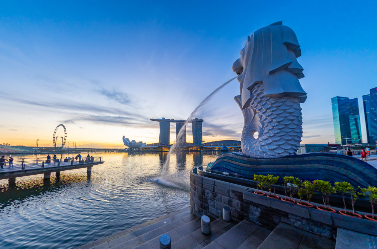 How Singapore's crypto regulations are shaping its DeFi space