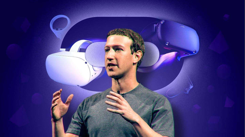 Facebook เตรียมจ้างพนักงานกว่า 10,000 ตำแหน่งในยุโรป เพื่อพัฒนาจักรวาล Metaverse ในโลกเสมือนจริง