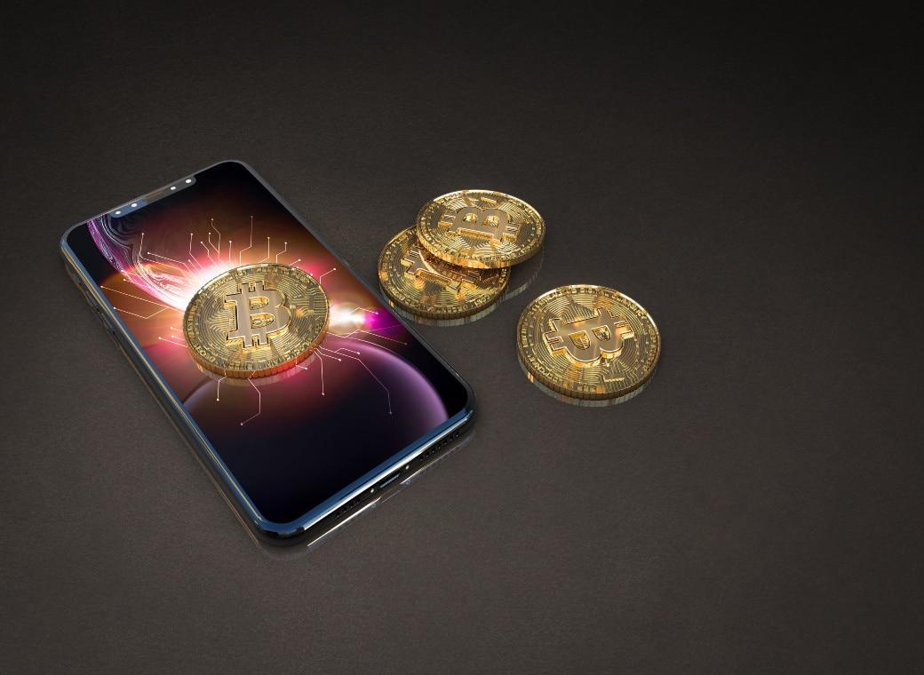 Come conservare quantità significative di Bitcoin