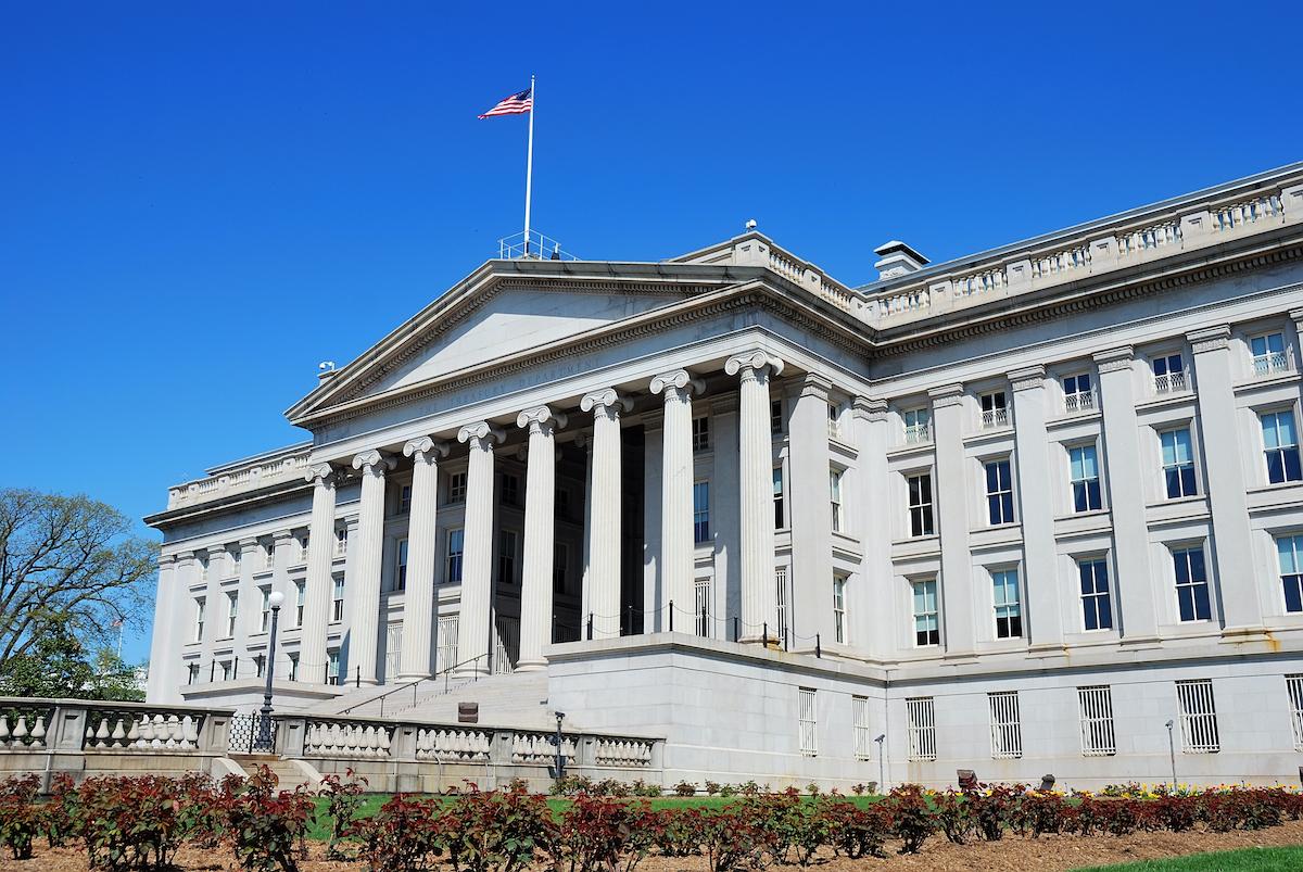 暗号資産、制裁措置の効果を損なう恐れ:米財務省