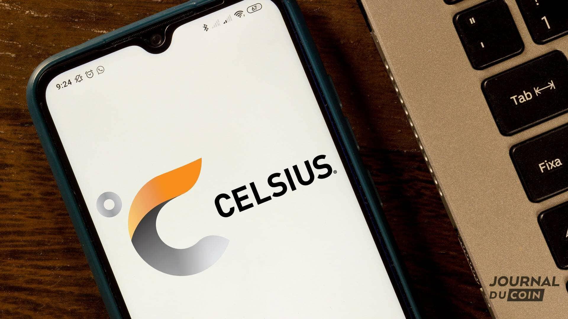 Celsius Network lève 400 millions – Une croissance qui ne manque pas de CEL