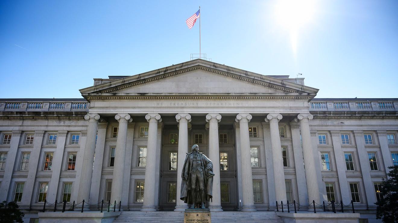 Bộ Tài chính Hoa Kỳ muốn đưa tiền mã hóa vào hoạt động với các chiến dịch trừng phạt của quốc gia