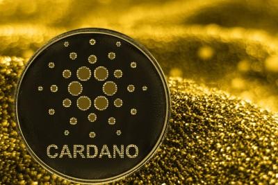 Cardano не смог удержаться в первой тройке криптовалют