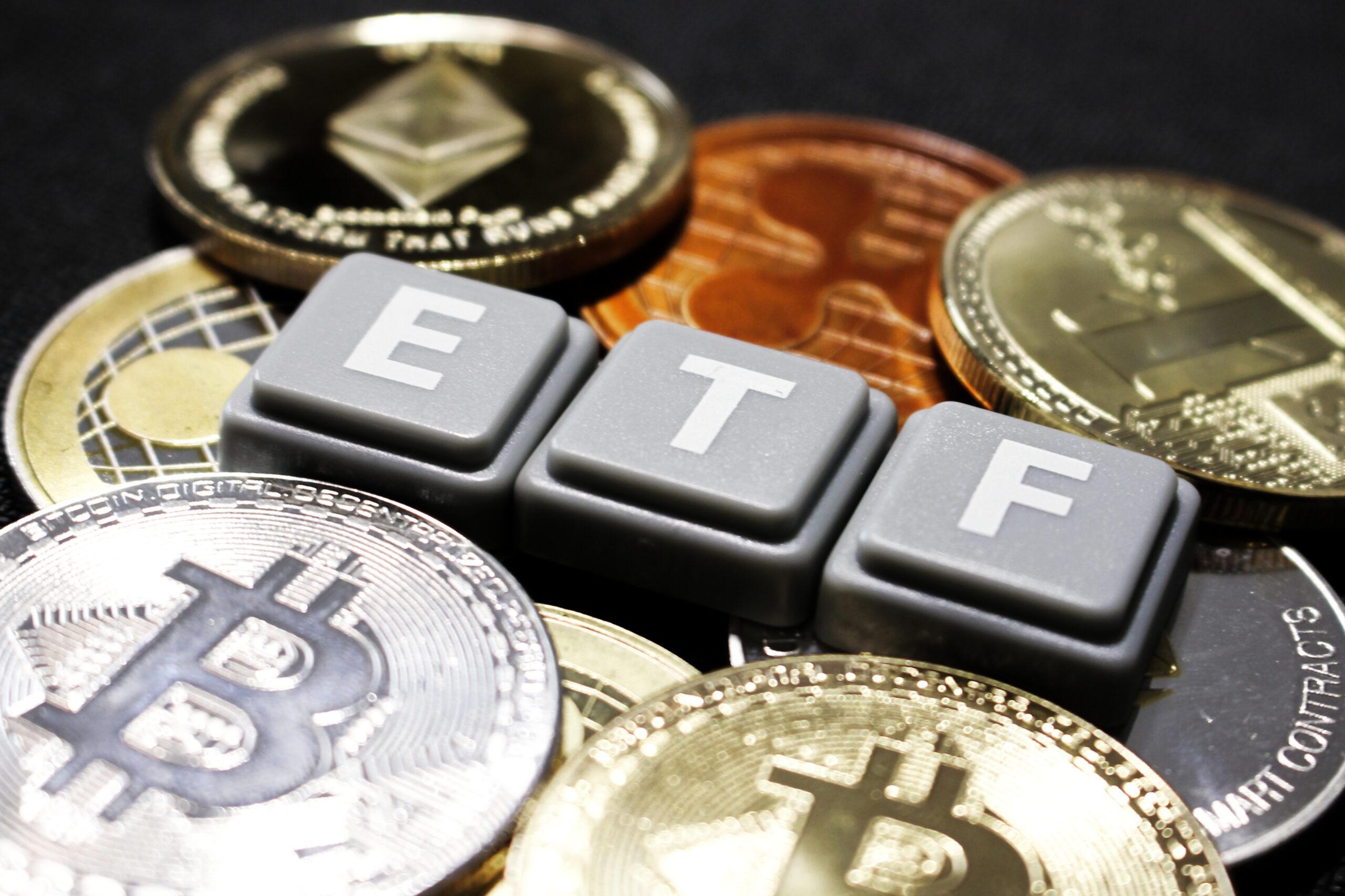 ビットコインETFとは──投資のメリット・デメリット