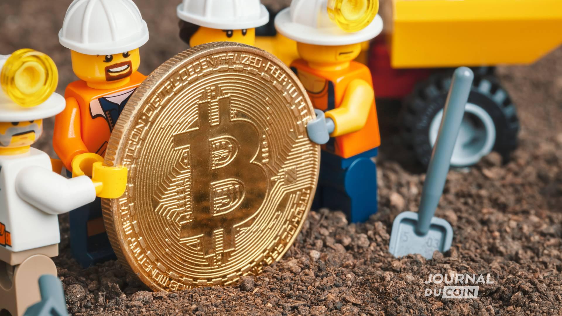 Les 5 problèmes du minage de Bitcoin que veut résoudre le patron de Twitter