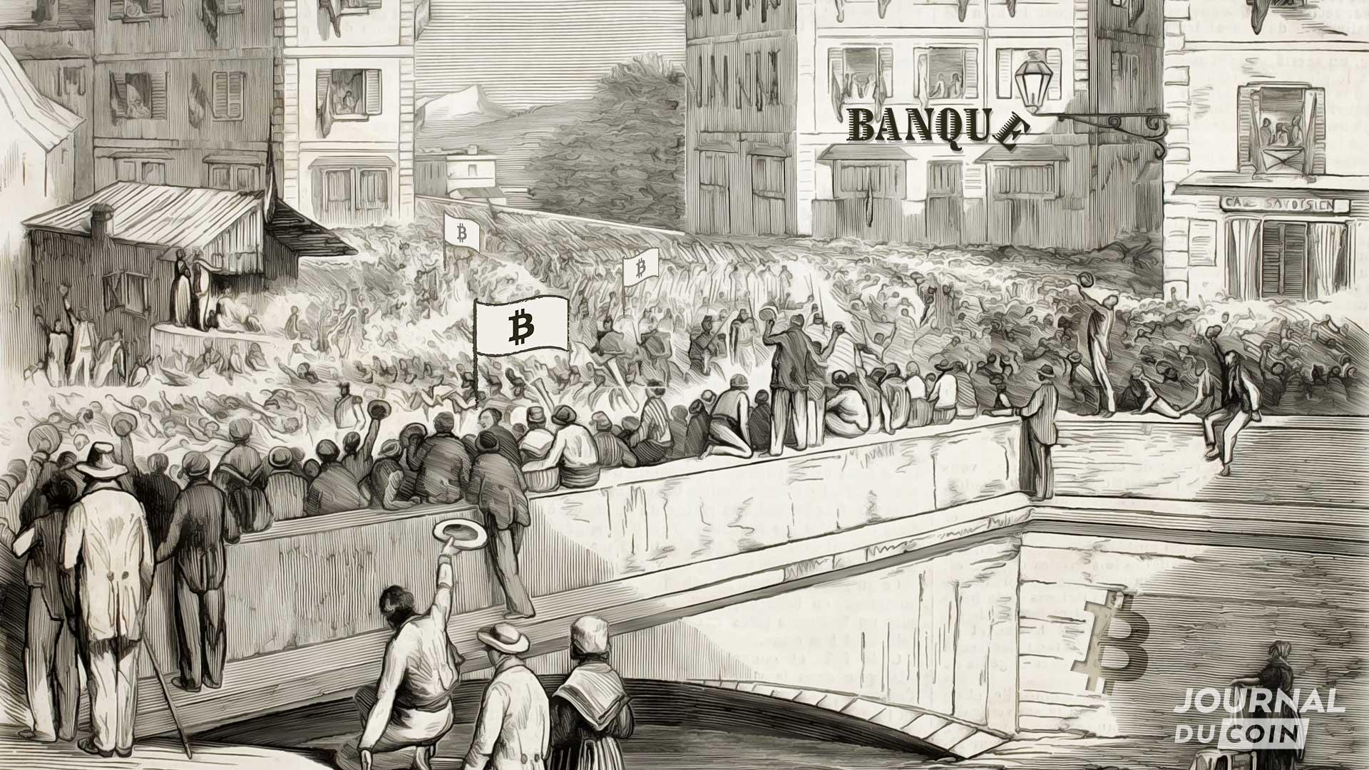 Les banques sont mortes, vive les banques ! – La révolution de l'open banking