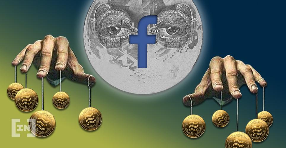 Facebook начала пилотное тестирование цифрового кошелька Novi