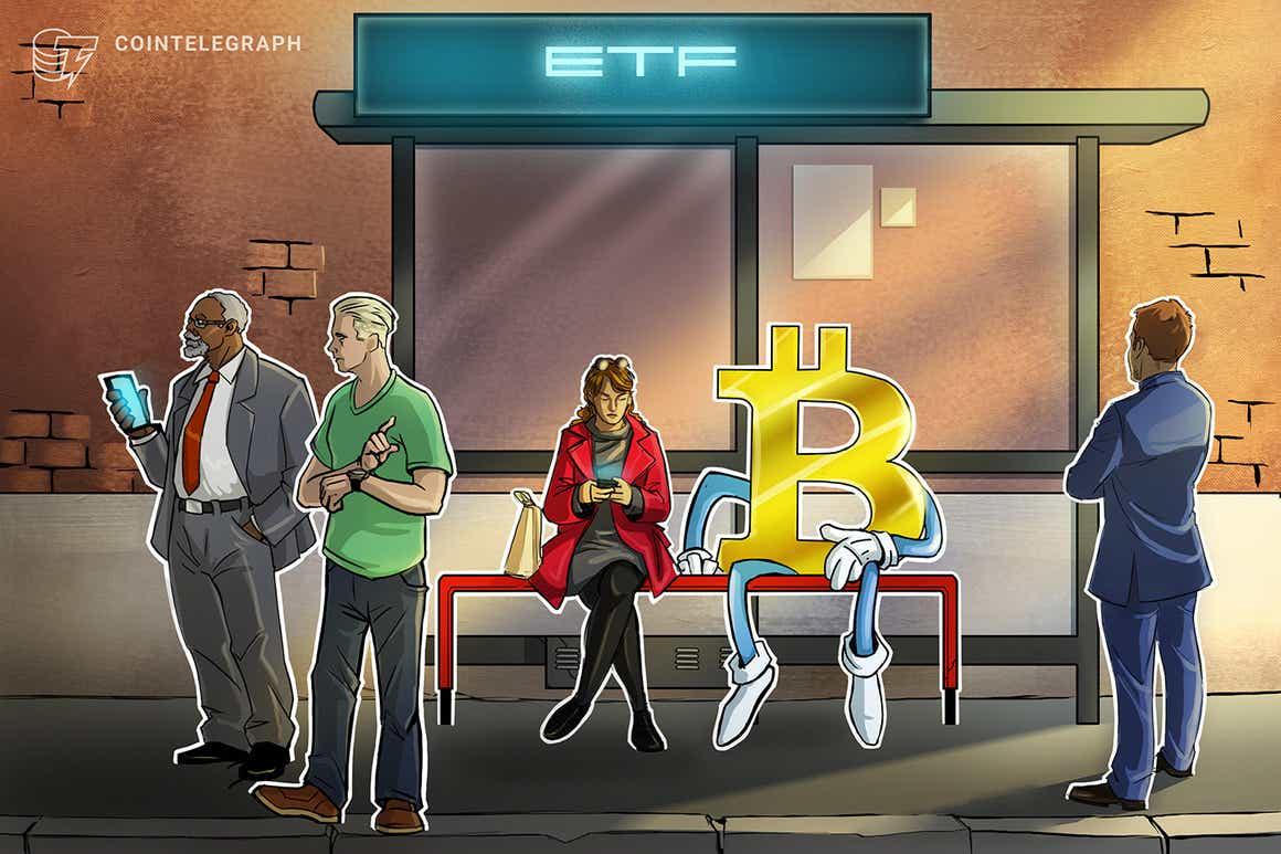 Melanion Capital Bitcoin ETF to launch on Euronext Paris on Oct. 22