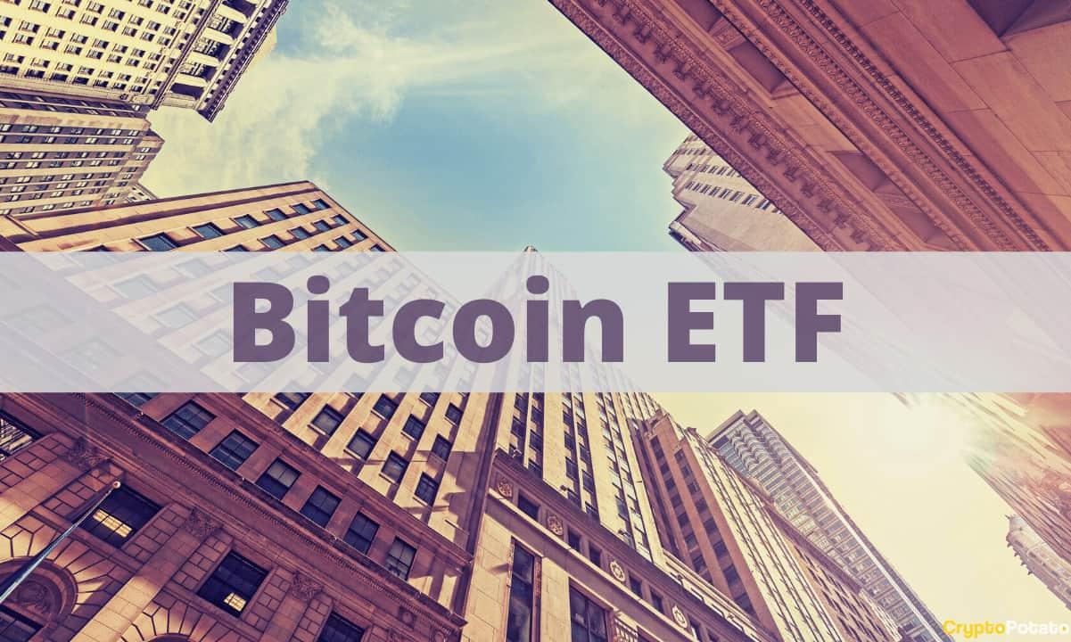 Bitcoin Futures ETF ครั้งแรกมาถึงวันนี้ จะเกิดอะไรขึ้นต่อไป?