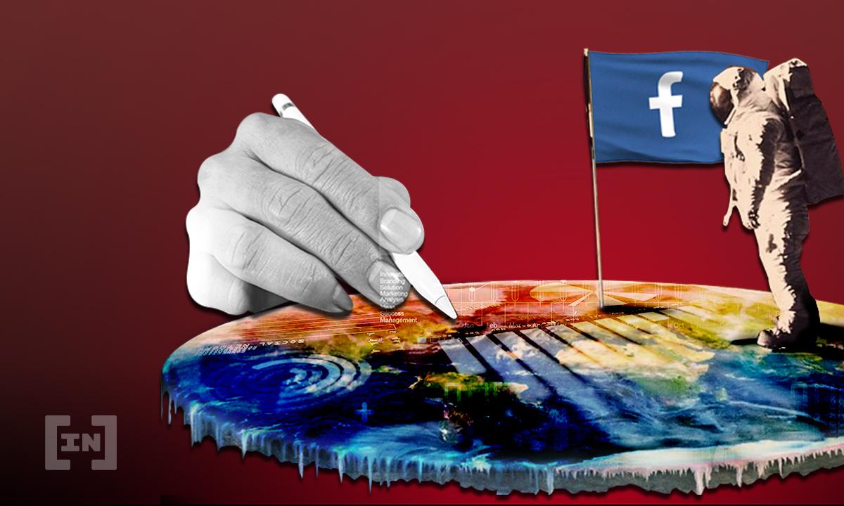 Facebook a prévur d'ouvrir 10 000 postes dans l'UE pour travailler sur son métavers