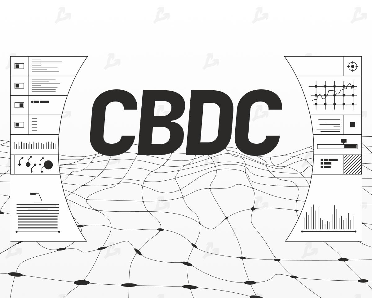 Банк Франции протестировал CBDC в сделках с гособлигациями