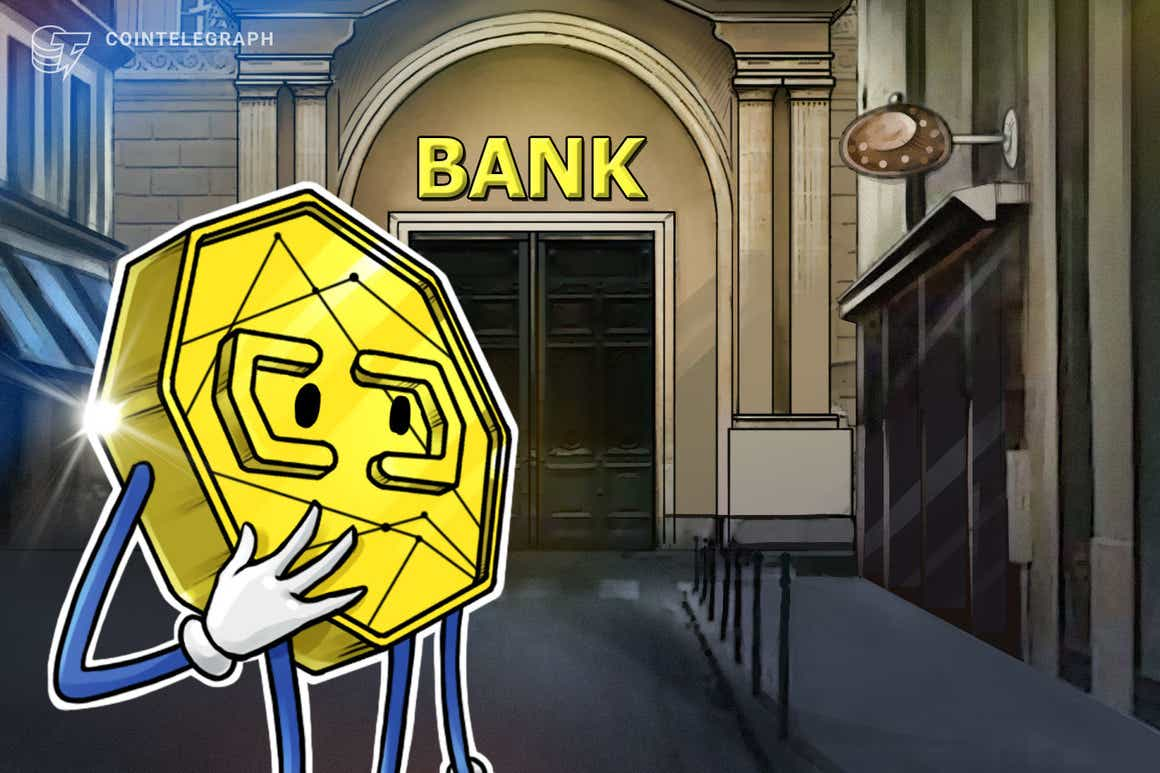 Banco central francês conduz CBDC baseado em blockchain para mercado de dívida