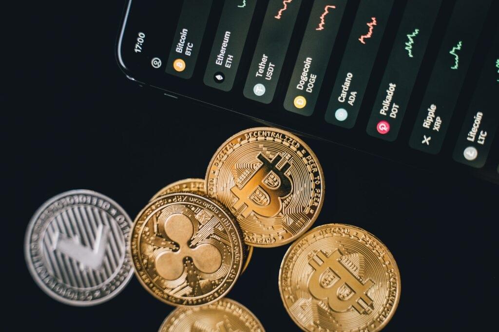 Weltweite Krypto-Marktkapitalisierung steigt auf 2,5 Billionen Dollar