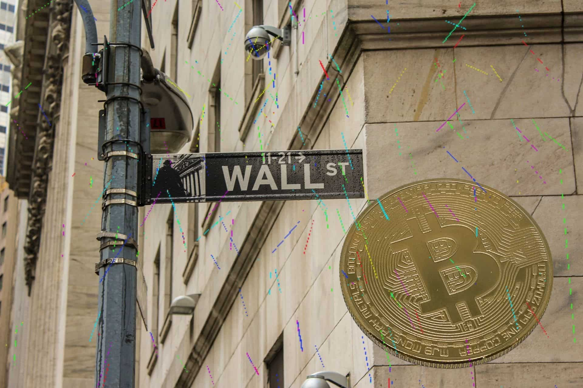 ETF de Bitcoin de ProShares se lanza a la bolsa generando un volumen de más USD $500 millones