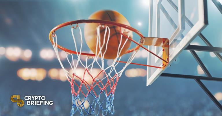 NBA and Coinbase Form Cryptocurrency Partnership