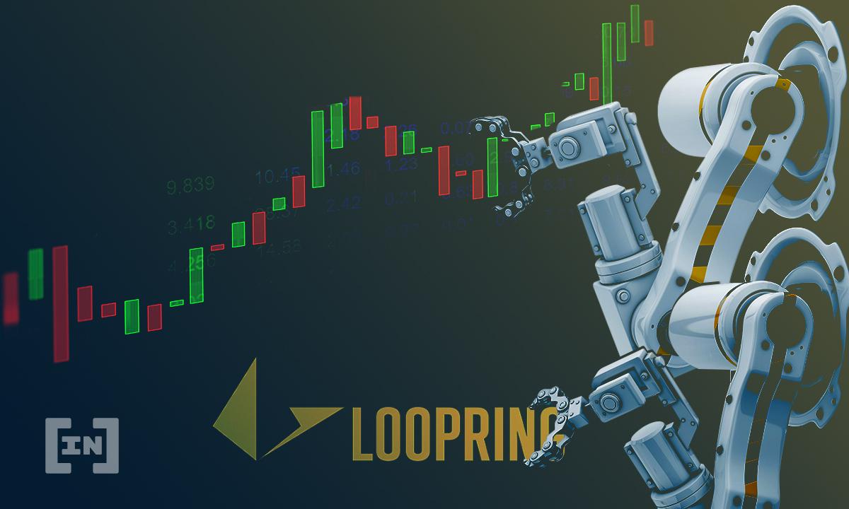 Loopring (LRC) & Uniswap (UNI) Break Out On Different Timeframes