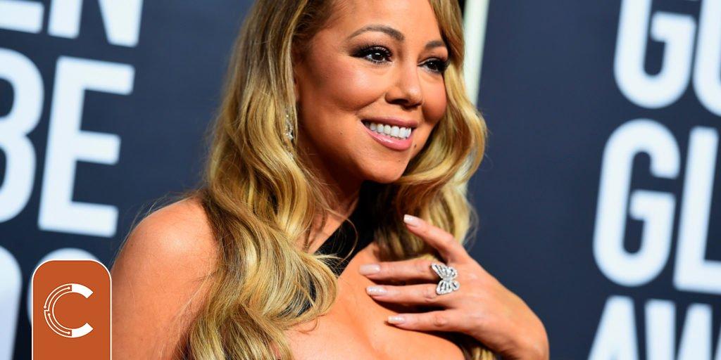 Mariah Carey, Kripto Farkındalığını Arttırmak Adına Gemini ile Ortaklık Kurdu