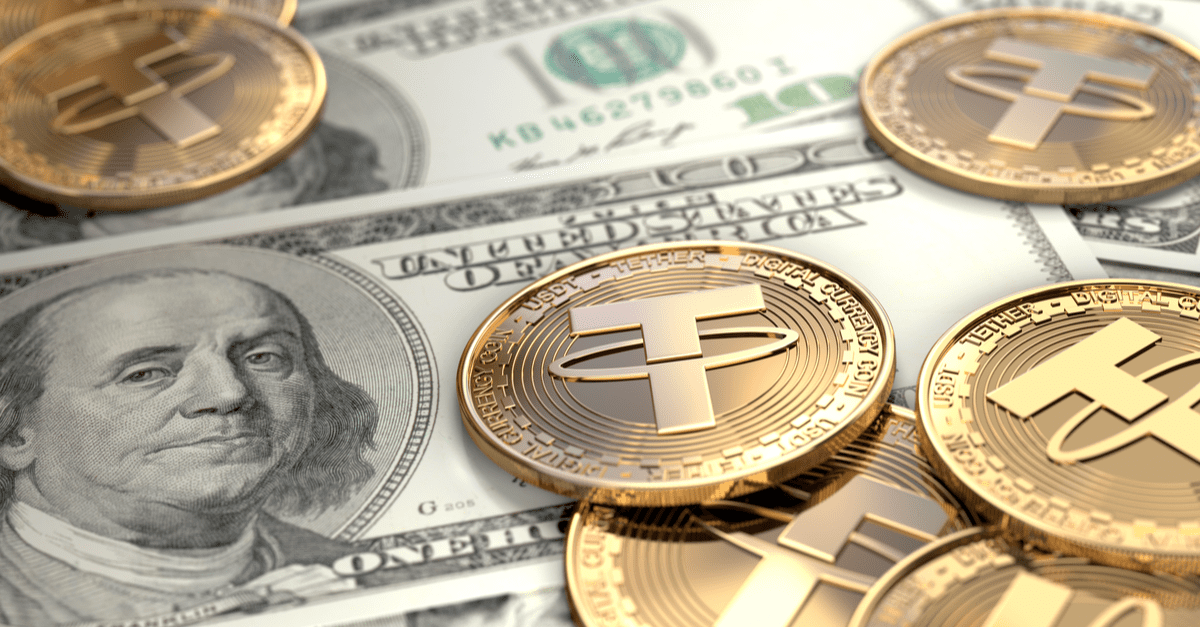 Celsius CEO Reveals Details of Tether's Crypto-Backed Lending Program