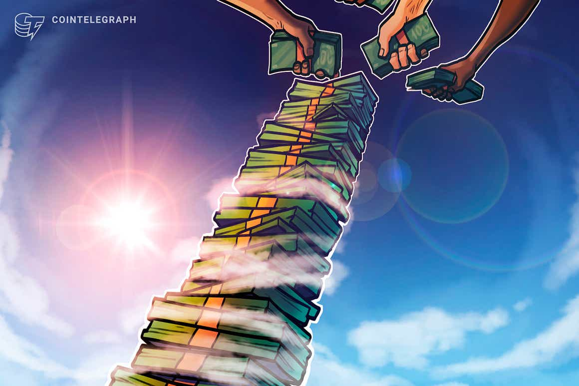 El mercado de criptomonedas supera los 2,5 millones de dólares: ¿Será esta la temporada de los ETF?