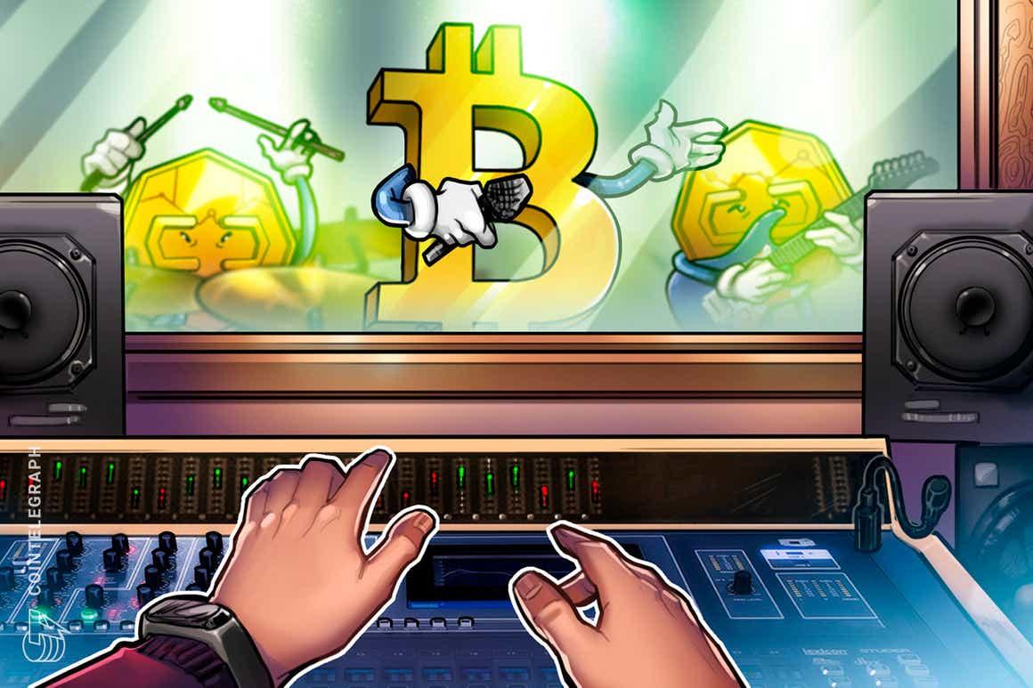 Mariah Carey compra Bitcoin e espera empoderar os fãs por meio da educação