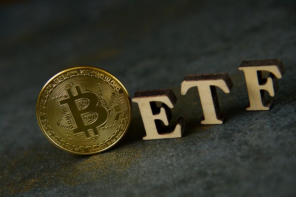Así se comportó Bitcoin en el día del lanzamiento de su primer ETF