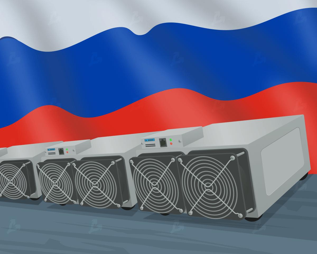 Российские нефтяники предложили использовать их оборудование для майнинга