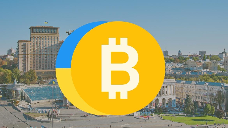 Украина, единственная из всего СНГ, попала в ТОП стран по интересу к биткоину