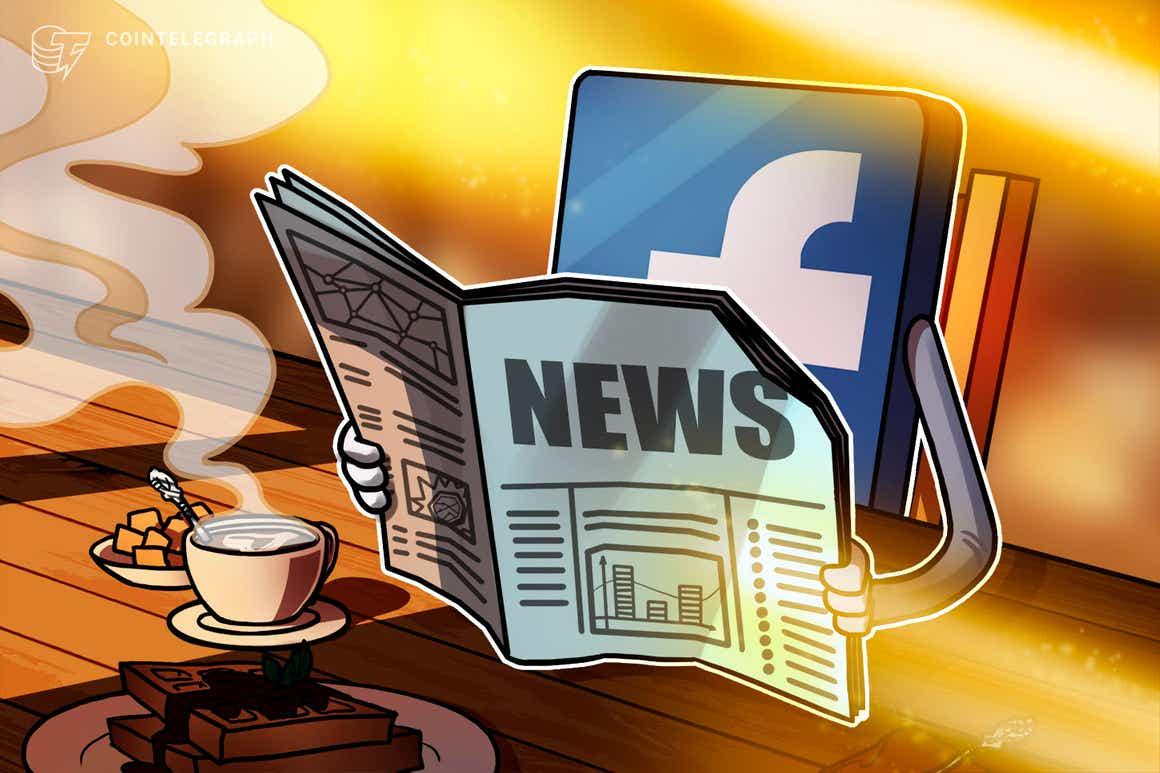 Facebook lancia un test pilota del suo wallet crypto Novi con Coinbase e Paxos