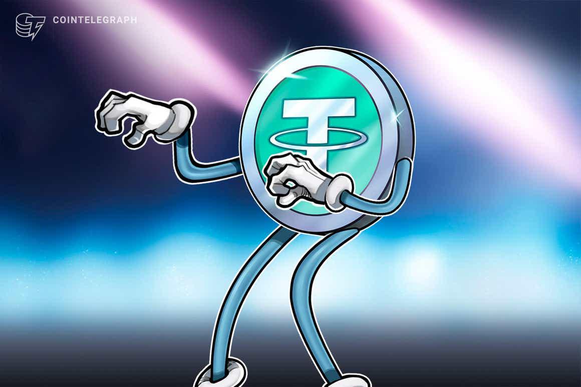 兴登堡研究提供100万美元奖金以获取Tether储备信息,Celsius CEO称Tether为换取加密货币而铸造USDT