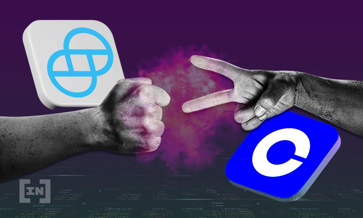 Gemini предложила в Гонконге услуги, запрещенные для Coinbase