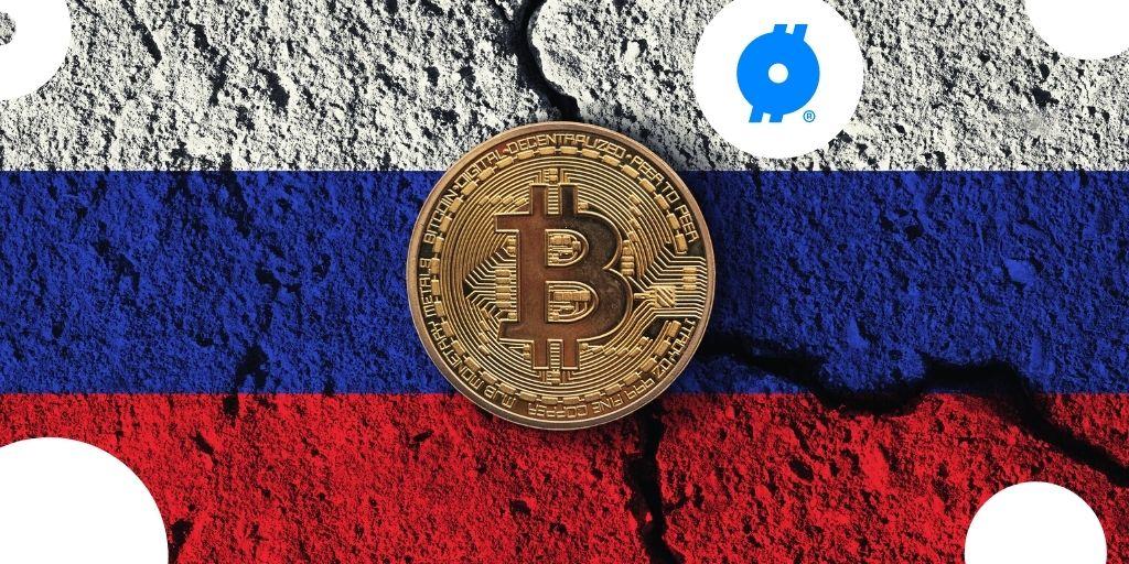 Rusland wil op lange termijn dollar vervangen voor crypto en andere valuta