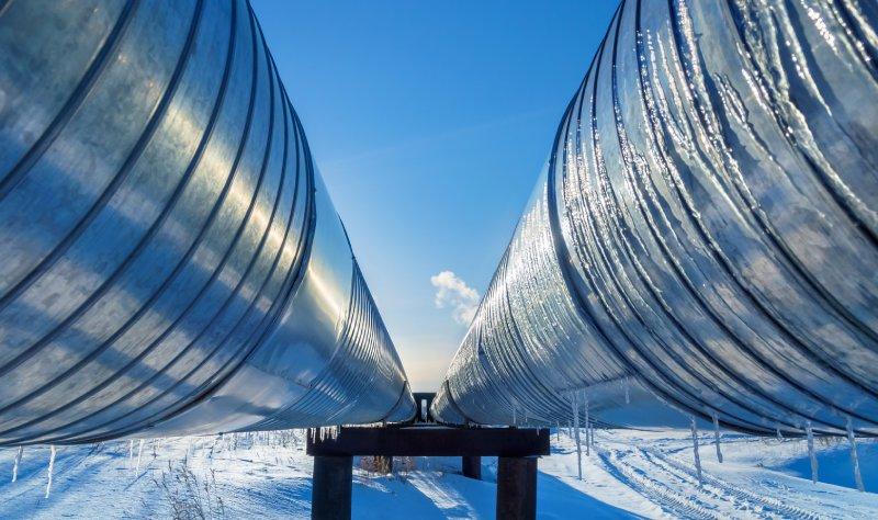 Rus petrol şirketlerinden alev gazıyla kripto para madenciliği talebi