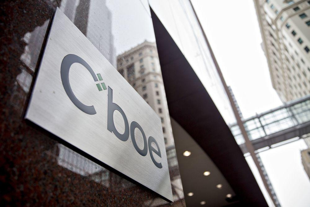 """""""Ông lớn"""" chứng khoán Mỹ Cboe mua lại sàn tiền mã hóa ErisX"""