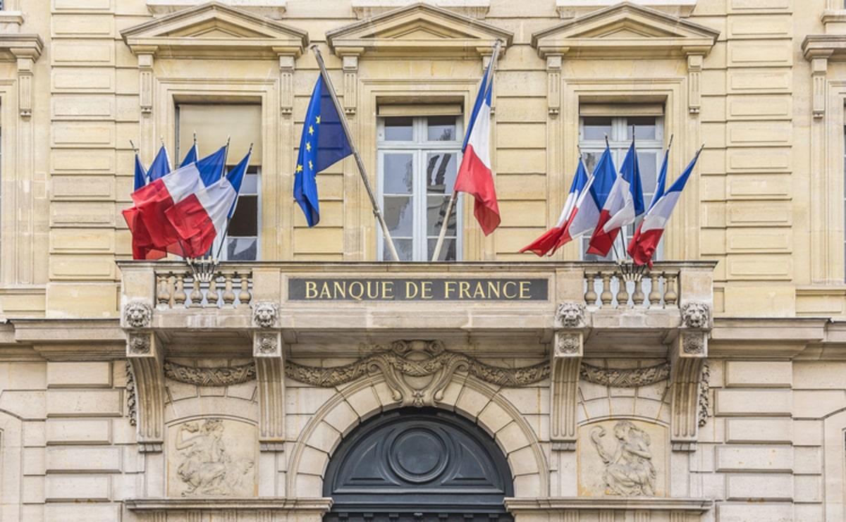 ธนาคารกลางฝรั่งเศสเริ่มซื้อขายตราสารหนี้บน Blockchain ส่วนตัวแล้ว