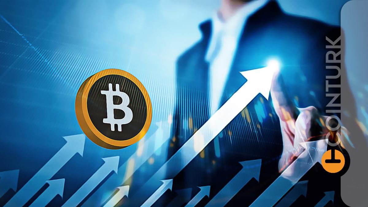 Son Dakika: Bitcoin (BTC) Tüm Zamanların En Yüksek Seviyesinde! Bitcoin ATH Geldi!
