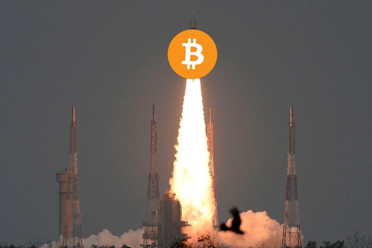ราคา Bitcoin พุ่งแตะ 66,300 ดอลลาร์ ทำจุดสูงสุดใหม่เป็นประวัติการณ์